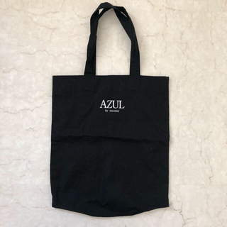 アズールバイマウジー(AZUL by moussy)のAZUL by moussy エコバッグ(エコバッグ)