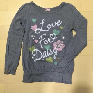 ディジーラバーズ(DAISY LOVERS)のDaisy lovers トップス150㎝(Tシャツ/カットソー)