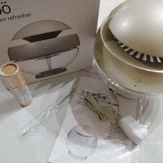 フランフラン(Francfranc)の新品未使用、Arobo 、アロボ、空気洗浄機(空気清浄器)
