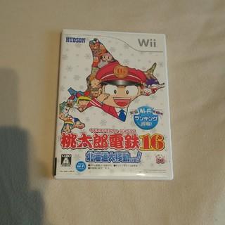 Wii - Wii 桃太郎電鉄16