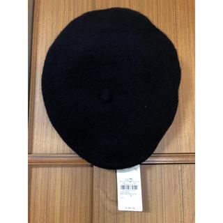 アースミュージックアンドエコロジー(earth music & ecology)のearthmusic&ecology/ベレー帽(ハンチング/ベレー帽)