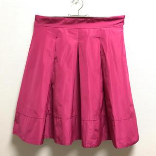 アンタイトル(UNTITLED)のuntitled アンタイトル 膝丈スカート 2号(ひざ丈スカート)