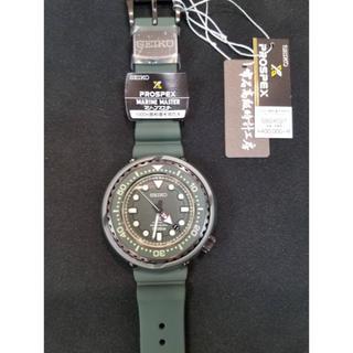 セイコー(SEIKO)のRICO様専用 SEIKO SBDX027 未使用 機動戦士ガンダム 40周年(腕時計(アナログ))