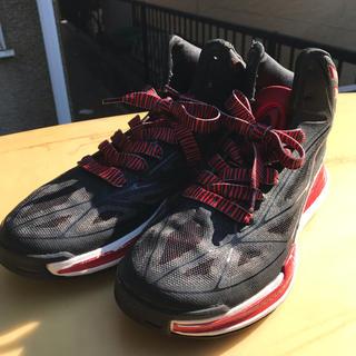 アディダス(adidas)のアディダスバスケットシューズ(バスケットボール)