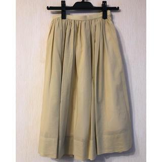 ノーリーズ(NOLLEY'S)のノリーズ サイズ34 スカート(ひざ丈スカート)
