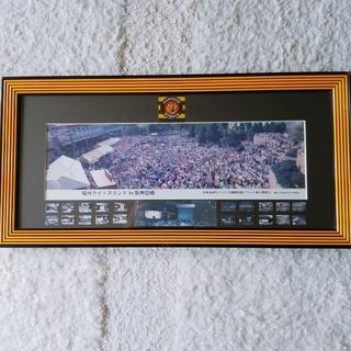 ハンシンタイガース(阪神タイガース)の阪神タイガース  優勝記念  写真 (記念品/関連グッズ)