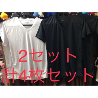 シマムラ(しまむら)のメンズ しまむら CLOSSHI クロッシー クイックドライ QUICK DRY(Tシャツ/カットソー(半袖/袖なし))