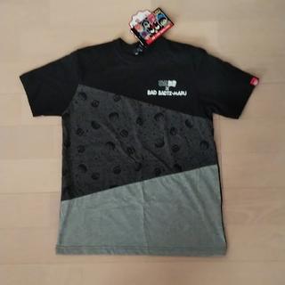 シマムラ(しまむら)の【未使用】幽遊白書×BAD BADTZ-MARU Tシャツ(size M)(Tシャツ/カットソー(半袖/袖なし))