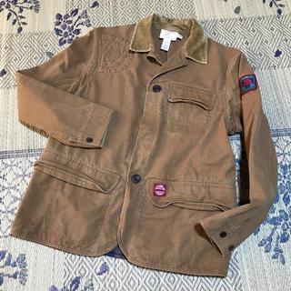 ラルフローレン(Ralph Lauren)のラルフローレン ラグビー ハンティングジャケット メンズ Mサイズ 大きいサイズ(Gジャン/デニムジャケット)