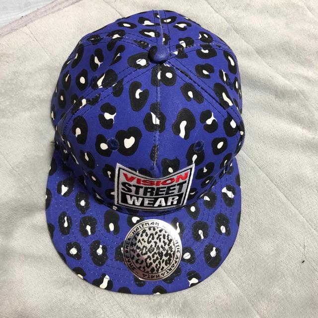 HALFMAN(ハーフマン)のキャップ メンズの帽子(キャップ)の商品写真