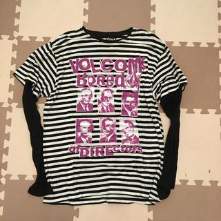 ボルコム(volcom)のもーちゃん様専用 ボルコム ロンT (Tシャツ/カットソー(七分/長袖))