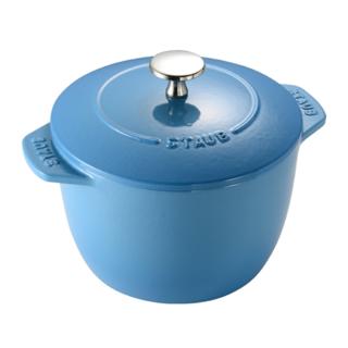 ストウブ(STAUB)の《新品》STAUB ココットde GOHAN Sサイズ(調理道具/製菓道具)