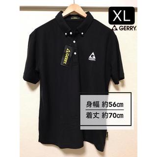 ジェリー(GERRY)の【1点限り】新品タグ付き 大きいサイズXL GERRY ポロシャツ(ポロシャツ)