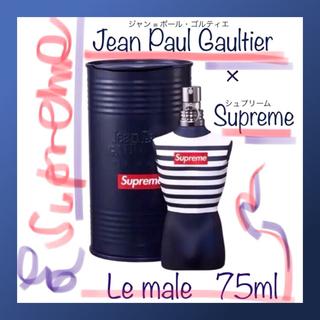 シュプリーム(Supreme)のSupreme Jean Paul Gaultier Le Male シュプ(ユニセックス)