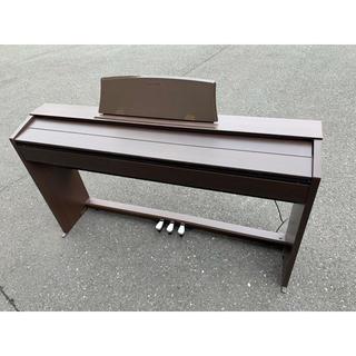 カシオ(CASIO)のカシオ 電子ピアノ PX-770    2017年式(電子ピアノ)