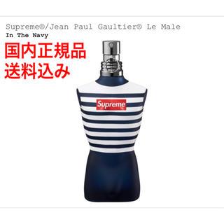 シュプリーム(Supreme)のsupreme × jean paul gaultier le male 香水(ユニセックス)