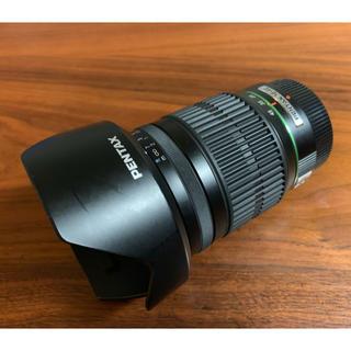 ペンタックス(PENTAX)のSMC PENTAX DA16-45mm F4 ED AL(レンズ(ズーム))