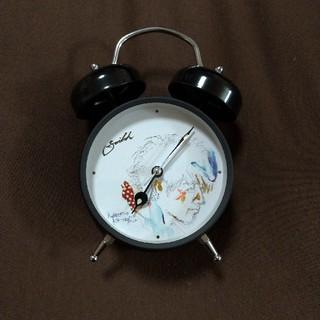 斎藤工 オリジナル目覚まし時計(置時計)