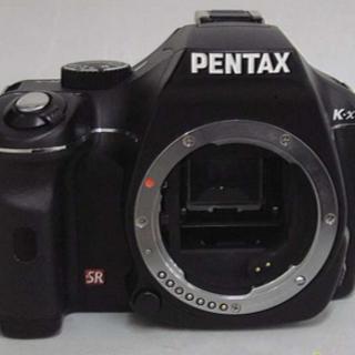 ペンタックス(PENTAX)のPENTAX  デジタル一眼レフ(レンズ(ズーム))