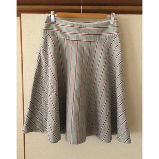 ブラーミン(BRAHMIN)のブラーミン スカート (ひざ丈スカート)