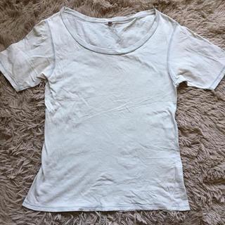 ハンジロー(HANJIRO)のTシャツ(Tシャツ/カットソー(半袖/袖なし))