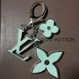 ルイヴィトン(LOUIS VUITTON)の今週末迄限定値下げ♡ルイヴィトン ♡新品同様♡バッグチャーム(バッグチャーム)
