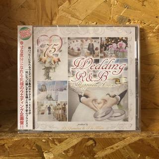 ウエディング洋楽MixCD&DVD2枚組!Wedding企画(R&B/ソウル)