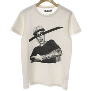 Thee Hysteric XXX - レア GOD SELECTION XXX Tシャツ  Justin Bieber