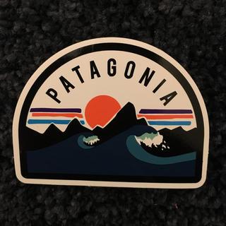 パタゴニア(patagonia)のZ様専用 Patagonia パタゴニアステッカー(シール)