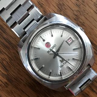 ラドー(RADO)のRADO MacKenZie オートマチック(腕時計(アナログ))