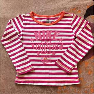 ナイキ(NIKE)のナイキ 100(Tシャツ/カットソー)