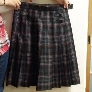 女子高校生 スカート(衣装一式)