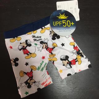 ディズニー(Disney)の新品 80 水着 ミッキー(水着)