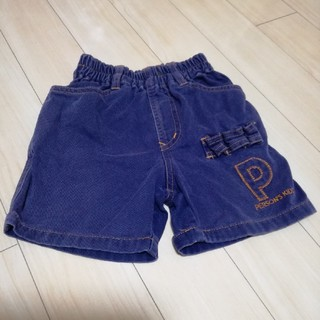 パーソンズキッズ(PERSON'S KIDS)のパーソンズ ハーフパンツ 90(パンツ/スパッツ)
