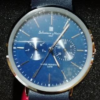 サルバトーレマーラ(Salvatore Marra)の新品!サルバトーレマーラA⑥(腕時計(アナログ))