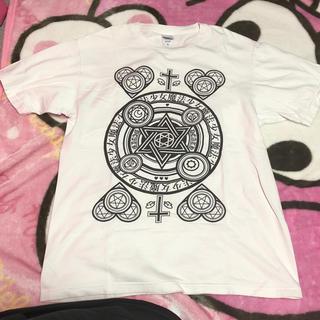 ファンキーフルーツ(FUNKY FRUIT)の語楽 clothing Tシャツ(Tシャツ(半袖/袖なし))