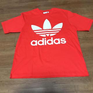 アディダス(adidas)の新品♡adidas♡アディダス♡men's♡メンズ♡Tシャツ♡カットソー(Tシャツ/カットソー(半袖/袖なし))