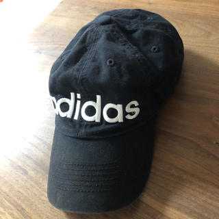 アディダス(adidas)のadidas キャップ(帽子)