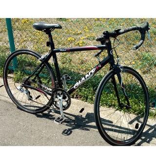 ジャイアント(Giant)の[シュプリーマー様専用]GIANTロードバイクWINDMARK2200(自転車本体)