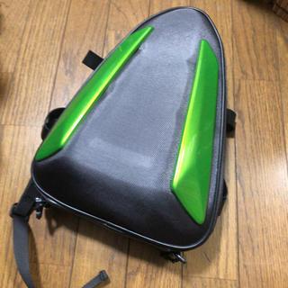 カワサキ(カワサキ)のKAWASAKI カワサキ  Ninja 400 250 純正シートバック(パーツ)