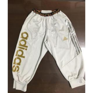 アディダス(adidas)のadidas パンツ140サイズ(その他)