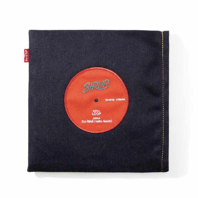 RSD2019 限定 sirup loop 7インチ 3点セット エンタメ/ホビーのCD(R&B/ソウル)の商品写真