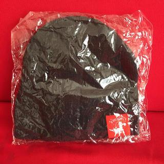 ポケモン(ポケモン)の新品 ニット帽  チャコールグレー ティンカーベル製(帽子)