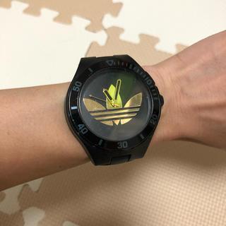 アディダス(adidas)の【adidas】レディース腕時計(腕時計)