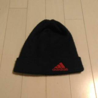 アディダス(adidas)のニット帽 アディダス(帽子)