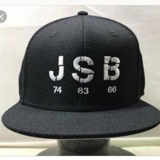 サンダイメジェイソウルブラザーズ(三代目 J Soul Brothers)のJSBキャップ k様専用(キャップ)