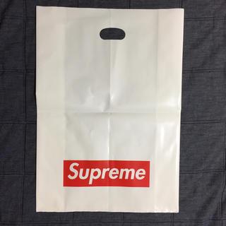 シュプリーム(Supreme)の▷supreme ショッパー 中 1枚(ショップ袋)