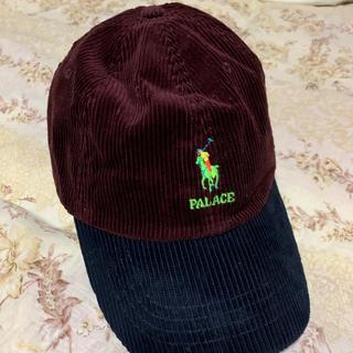 ラルフローレン(Ralph Lauren)のpalace ralph  lauren キャップ(キャップ)