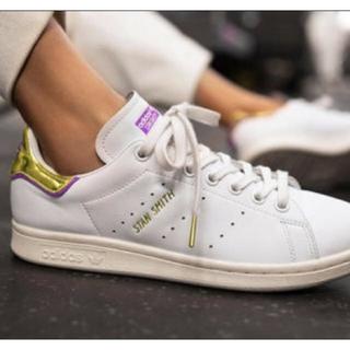 アディダス(adidas)の新品♡adidas Originals スタンスミスTFL 22.5(スニーカー)