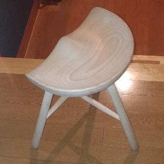 アクタス(ACTUS)のchikachikaさま専用 シューメイカ椅子(スツール)